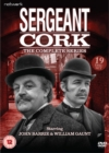 Image for Sergeant Cork: The Complete Series