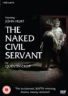 Image for The Naked Civil Servant