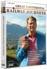 Image for Great Continental Railway Journeys: Series 5