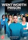 Image for Wentworth Prison: Season Five