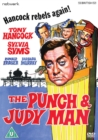 Image for The Punch and Judy Man