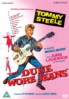 Image for The Duke Wore Jeans