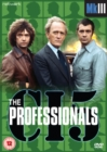 Image for The Professionals: MkIII