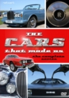 Image for The Cars That Made Us: The Complete Series