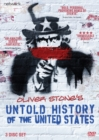 Image for Oliver Stone's Untold History of the United States