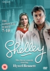 Image for Shelley: The Complete Series 7-10