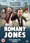Image for Romany Jones: The Complete Series
