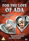 Image for For the Love of Ada: The Complete Series