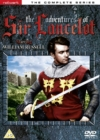 Image for The Adventures of Sir Lancelot: The Complete Series