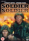 Image for Soldier, Soldier: The Complete Series