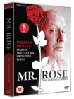 Image for Mr Rose: The Complete Series