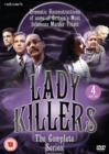 Image for Lady Killers: The Complete Series