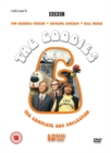 Image for The Goodies: The Complete BBC Collection