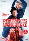 Image for Dempsey and Makepeace: The Complete Series