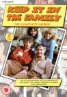 Image for Keep It in the Family: The Complete Series