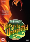 Image for Tales of the Unexpected: The Complete Series