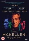Image for McKellen - Playing the Part Live