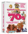 Image for British Film Comedy: The Saucy 70s