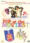 Image for Pop at the Movies: Volume 1