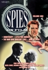Image for Spies On Film: Volume 1