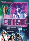 Image for Films Fantastic: Volume 1