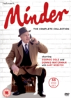 Image for Minder: The Complete Collection