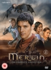 Image for Merlin: The Complete Collection