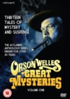 Image for Orson Welles' Great Mysteries: Volume 1