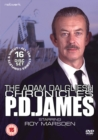 Image for The Adam Dalgliesh Chronicles: P.D. James