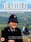 Image for Heartbeat: The Rowan Years