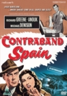 Image for Contraband Spain
