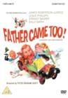Image for Father Came Too!
