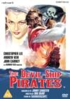 Image for The Devil-ship Pirates