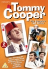 Image for Tommy Cooper: The Complete LWT Series
