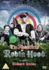 Image for The Adventures of Robin Hood: The Complete Series