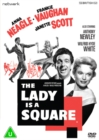 Image for The Lady Is a Square