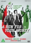 Image for A   Run for Your Money