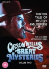 Image for Orson Welles' Great Mysteries: Volume 2