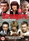 Image for Strangers: The Complete Series