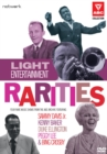 Image for Light Entertainment Rarities