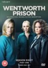Image for Wentworth Prison: Season Eight - Part 1