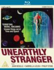 Image for The Unearthly Stranger