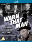Image for Warn That Man