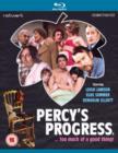 Image for Percy's Progress