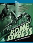 Image for Rome Express