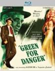 Image for Green for Danger