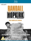 Image for Randall and Hopkirk (Deceased): The Complete Series