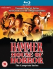 Image for Hammer House of Horror: The Complete Series