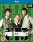 Image for The Professionals: MkI