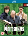Image for The Professionals: MkII